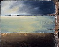 Wolfgang Bloch surf art