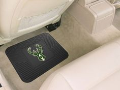 NBA  Milwaukee Bucks Utility Mat 14x17By BlueTECH *** You can find out more details at the link of the image.