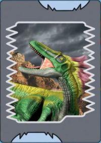 dinosaur king velociraptor card | dromffi.top