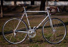 Vintage Alan Cyclocross bike 57c Campagnolo Record  #Alan