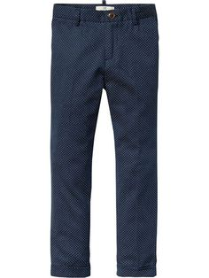 Dress Trousers | Regular Slim Fit