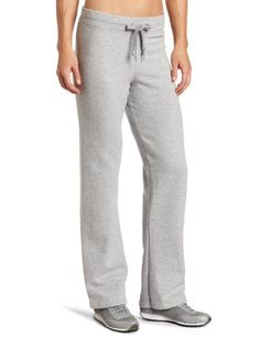 #Russell #Women's Dri Power Low Rise Fleece #Pant       Great workout pants!       http://amzn.to/Hby6Lj