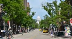 Did we mention we have an office in Madison? | Madison reaches top of 100 best places to live list | News  - Channel3000.com