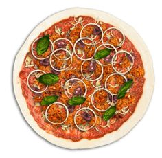 Create your own pizza with Col'Cacchio pizzeria and stand the chance to win a year's supply of slices! Pepperoni, Create Yourself, Pizza, Food, Eten, Meals, Diet