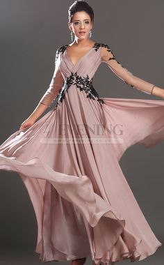 Searching for the cheap evening gowns with the unique and classy styles online. Tbdress supplies a collection of evening gowns in different color and size. Visit and find the best evening gowns for you! A Line Evening Dress, Evening Dresses With Sleeves, Ball Dresses, Evening Gowns, Ball Gowns, Pretty Dresses, Beautiful Dresses, Bridesmaid Dresses, Prom Dresses