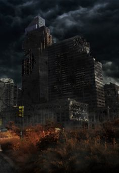 Testing apocalyptic by TheStro.deviantart.com on @deviantART