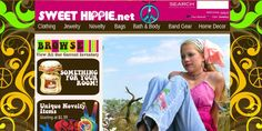 SweetHippie.net