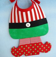 Bib Ideas - Christmas patterns  www.sewbaby.com/shopbaby/product_info.php?products_id=5875