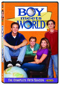 Shawn gets a girlfriend and a half brother and Cory and Topanga hit a major road block during their senior year.