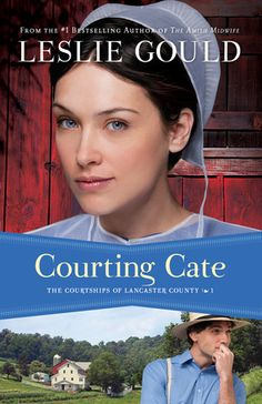 """Leslie Gould's """"Courting Cate"""""""