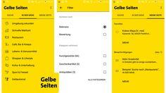 Gelbe Seiten©Gelbe Seiten Marketing Gesellschaft mbH