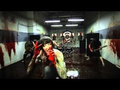 You Only Live Once by Suicide Silence
