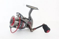 Reel Ryobi Krieger 2000 : Rp 875.000 Line Capacity : 0235MM / 155 ; 0285MM / 110 Gear Ratio : 5.1 : 1 Weight : 275 g Max Drag : 25 Kg Bearings : 7  Reel Ryobi Krieger 3000 : Rp 905.000 Line Capacity : 0235MM / 220 ; 0285MM / 150 Gear Ratio : 5.0 : 1 Weight : 318 g Max Drag : 5 Kg Bearings : 7  Reel Ryobi Krieger 4000 : Rp 915.000 Line Capacity : 0285MM / 200 ; 0330MM / 150 Gear Ratio : 5.0 : 1 Weight : 320 g Max Drag : 5 Kg Bearings : 7…
