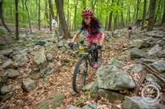 Opinion: 10 Reasons Why You Should NOT Race Your Mountain Bike.