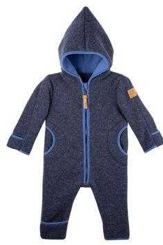 BLUE SEVEN ♥ Baby Jungen Mädchen Strickjacke Jacke Kapuze rosa blau ♥ Gr 62 68