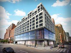 New NYC apartments hitting the market: fall 2016
