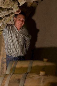 Eric Louis, le vigneron  Domaine Eric Louis, Vins de Sancerre