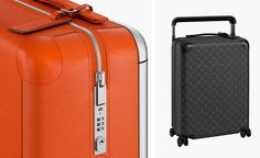 Louis Vuitton is launching an innovative new range of rolling trunks for the 21st century traveller, designed by Wallpaper* Power Lister and internationally renowned industrial designer Marc Newson. Its core is moulded as a slim and elastic, shock-proo...