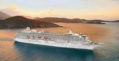 Schepen | Zeetours Cruises