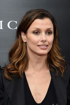Bridget Moynahan Photos - Actress Bridget Moynahan attends the 'John Wick' New York Premiere at Regal Union Square Theatre, Stadium 14 on October 13, 2014 in New York City. - 'John Wick' Premieres in NYC