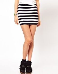 #asos                     #Skirt                    #ASOS #Micro #Mini #Skirt #Stripe #asos.com         ASOS Micro Mini Skirt in Stripe at asos.com                                   http://www.seapai.com/product.aspx?PID=1345647