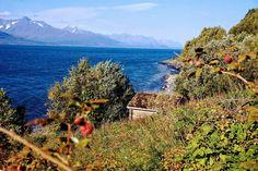 Les mer om hvordan du kan besøke steder fra historien om flukten til Jan Baalsrud