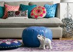 Color Your World - Accents & Decor with Pops of Color | Joss and Main