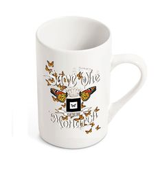 Butterflies Flying, Augmented Reality, Inventions, South Africa, Coffee Mugs, Butterfly, Crown, Tableware, Shop