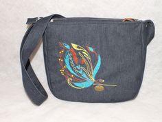 Fanny Pack, Handmade, Bags, Fashion, Hip Bag, Handbags, Moda, Hand Made, Fashion Styles