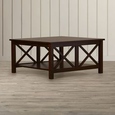 Found it at Wayfair - Enfield Coffee Table