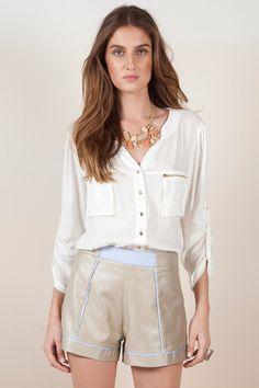 camisa + short