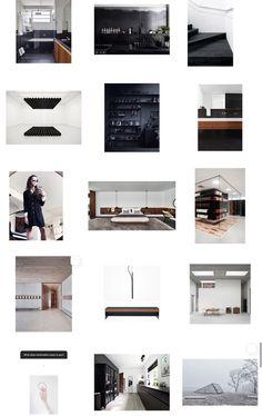 Feeds Instagram, Web Design, Minimalist, Design Web, Website Designs, Site Design