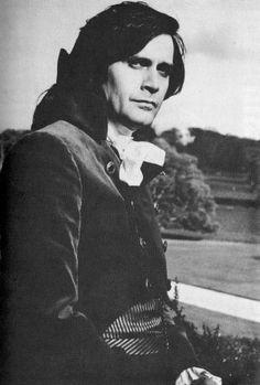 'POLDARK' (1975-77): George Warleggan.