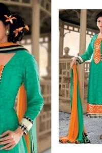 designer salwar suits 2014