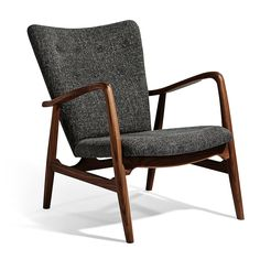 Finn Juhl Style Model 2 Chair