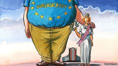 As it acquires more powers, the European Commission is attracting more opprobrium