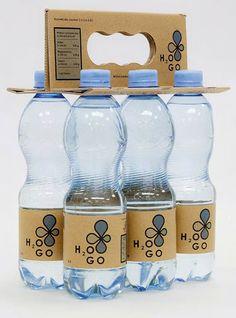 Water bottle #labels | Gráfica de Embalagens