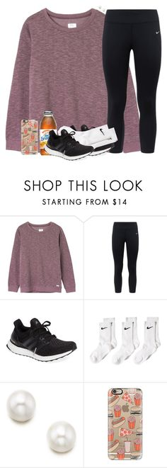 """""""Y'all, andi Mack is lit"""" by southernstruttin ❤ liked on Polyvore featuring RVCA, NIKE, adidas and Casetify"""