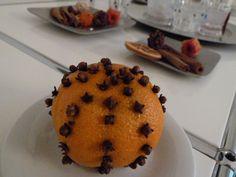 Mandarine und Nelken 2