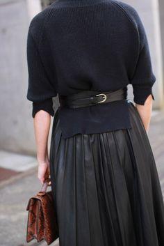 Street Style Sydney / Katherine @ MBFWA 2015