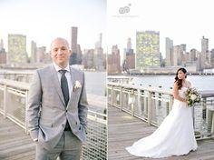 kristine   kurt   nyc wedding   the foundry   long island city