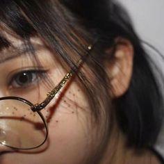 Ulzzang Short Hair, Ulzzang Girl, Lenses Eye, Face Pictures, Photography Filters, Fake Love, Girl Short Hair, Sad Girl, Logo Design Template