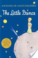 I remember reading this en Francais in French Class. Haven't read it in English yet. The Little Prince (Le Petit Prince) Antoine De Saint-Exupery I Love Books, Great Books, Books To Read, My Books, Thinking Day, The Little Prince, Lectures, Classic Books, French Classic