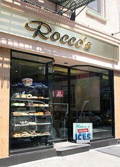 Pasticceria Rocco - West Village