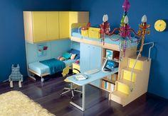 Gyerekszoba íróasztal