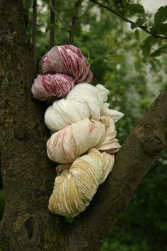 silk velvet <3