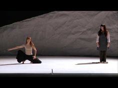 Sacred monsters Sylvie Guillem,  Akram Khan