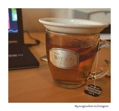 Bigelow Tea is curious: Do you know how to brew a proper cuppa? #tea #BigelowTea