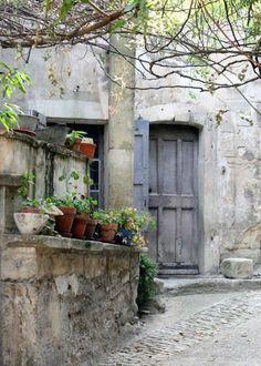 France & Provence Style