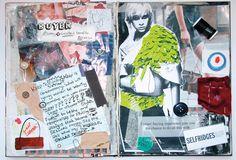 #CreativeFanClub // Selfridges // #Fashion Buyer #Press #Print #Advert